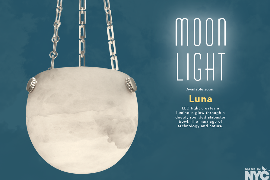 Available soon: Luna