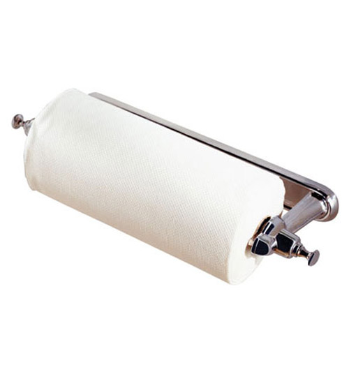 buy a paper towel holder. Black Bedroom Furniture Sets. Home Design Ideas
