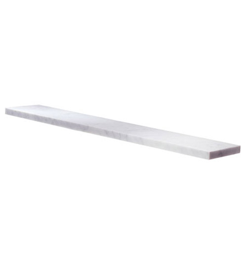 "Replacement 27"" Marble Shelf"