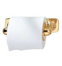 Plaza Toilet Paper Holder