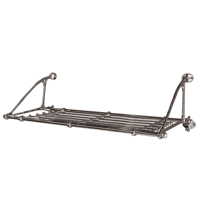 Train Rack [Flat Shelf]