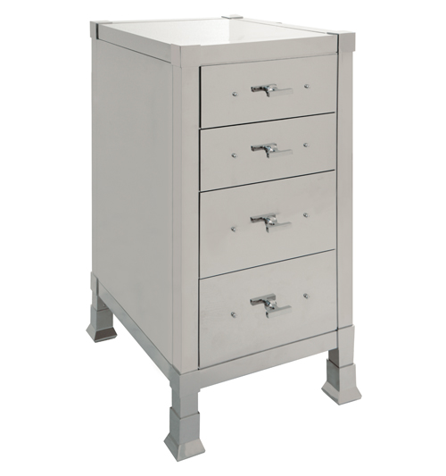 Drawers in Metropolitan Base