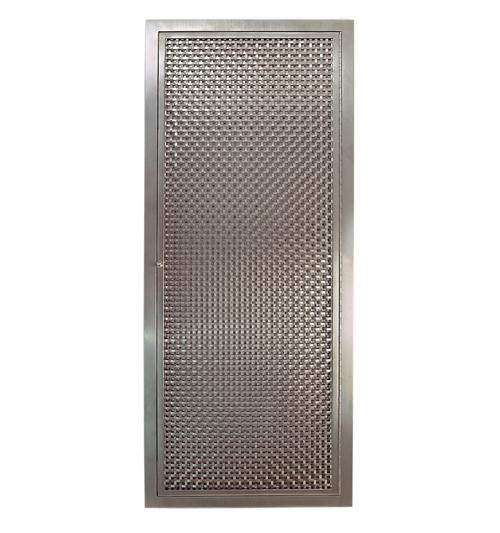 Lenox Cabinet With Mesh Door