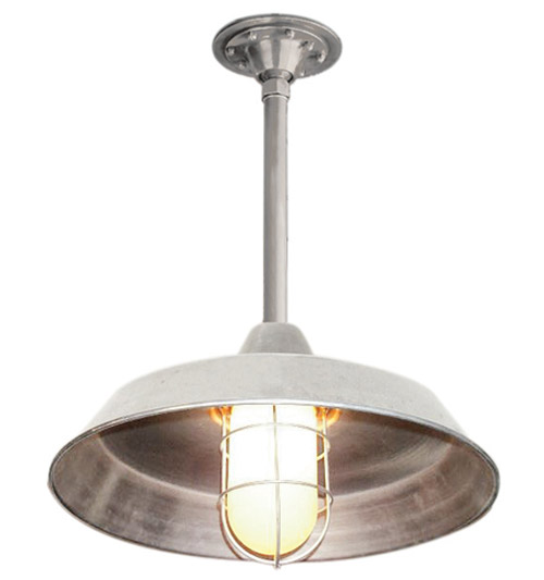Industrial Light Pendant UA0266-P EL