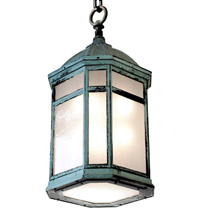 Hastings Lantern [Hanging]