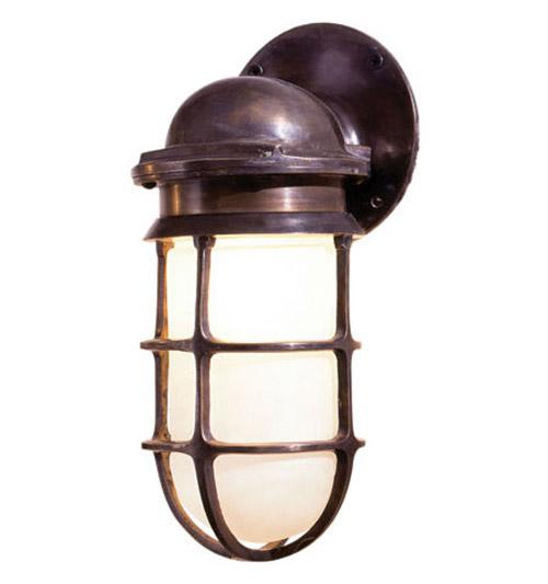Urban Archaeology | Exterior Lighting | Wallmounts | Industrial
