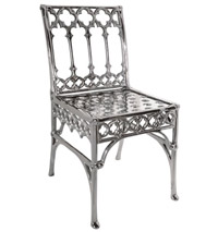 Gothic Side Chair