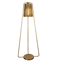 Tribeca Park Floor Lamp [Mesh]