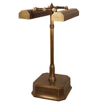 University Table Lamp