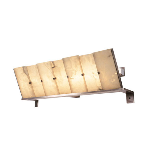 Chareau Linear Sconce [Small]