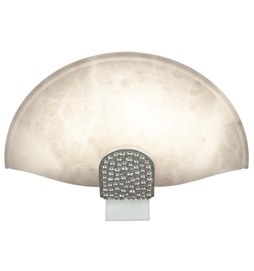 Eventail Sconce