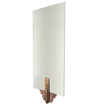 Chareau Style Mirror