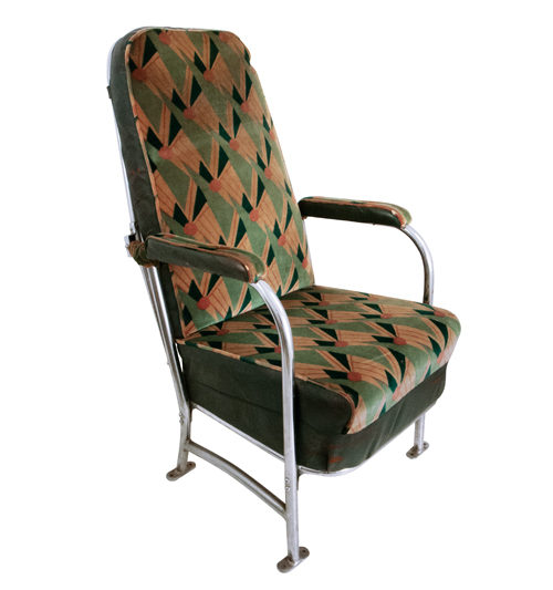 urban archaeology airplane chair ua0273 sv