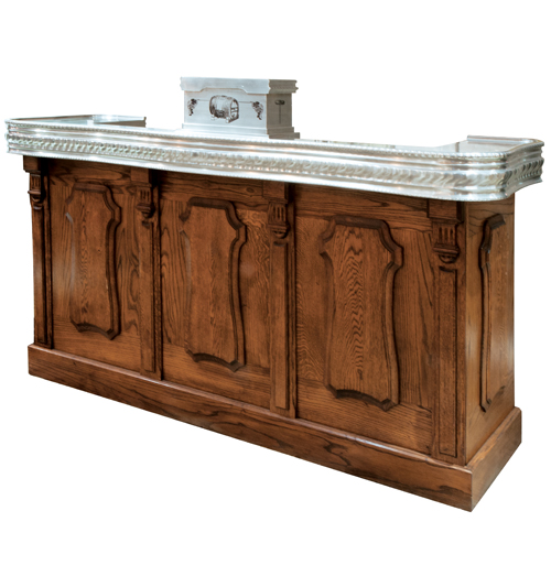 French Oak Bar