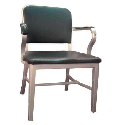 Good Form Metal Arm Chair