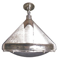 Crouse-Hinds Industrial Light