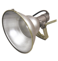 Industrial Light with Handle