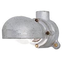 Pyle Sconce