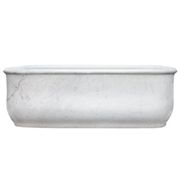 City Bathtub [Freestanding]